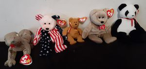 Ty Beanie Babies for Sale in Lancaster, PA
