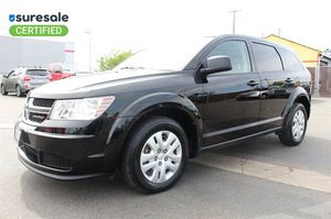 2015 Dodge Journey American Value Package for Sale in Sacramento, CA