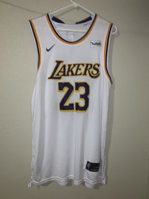 Lebron Home Jersey Sz 2XL for Sale in Sachse, TX