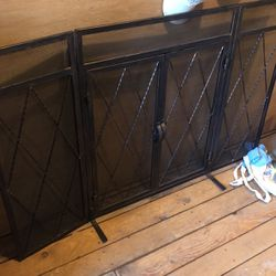 Fireplace Screen for Sale in New Milford,  CT