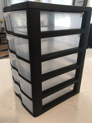 5-Drawer Unit for Sale in Framingham, MA