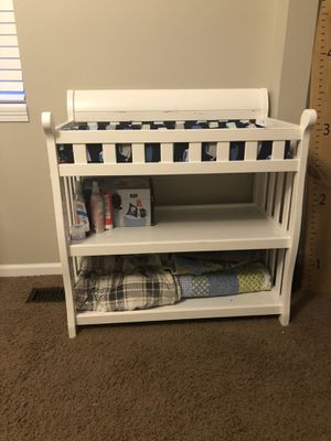 Baby Changing Table for Sale in Holladay, UT