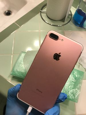 iPhone 7 Plus (BRAND NEW) for Sale in Nashville, TN