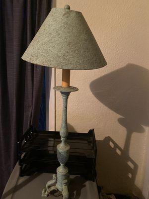 Antique lamp for Sale in San Antonio, TX