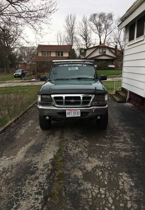 2000 Ford Ranger for Sale in Youngstown, OH