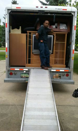 Moving and hauling for Sale in Cleveland, OH