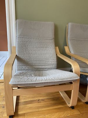 IKEA Arm chair for Sale in Cambridge, MA