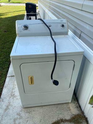 Kenmore dryer for Sale in Lakeland, FL