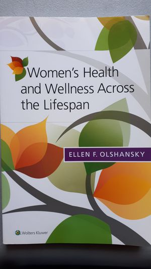 Women's health and wellness across the lifespan for Sale in Glendale, AZ