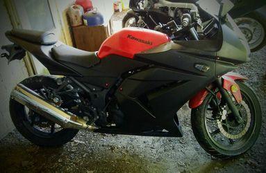2009 Kawasaki 250 for Sale in New Windsor,  MD