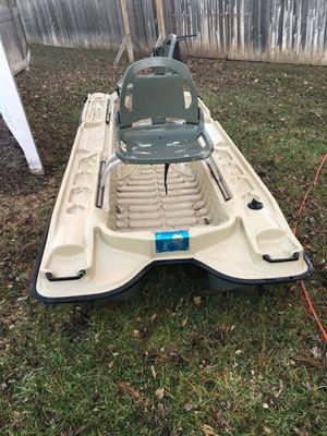 10ft pelican boat for Sale in Wichita, KS