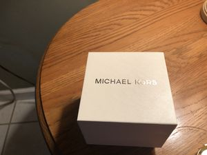 Michael Kors watches brand new for Sale in Lockport, NY