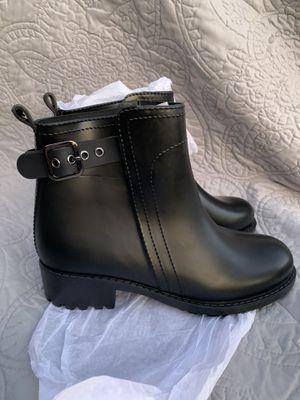 Women's rain boots for Sale in Bakersfield, CA