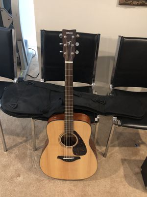 Electric and acoustic guitar sets for sale!! for Sale in Manassas, VA