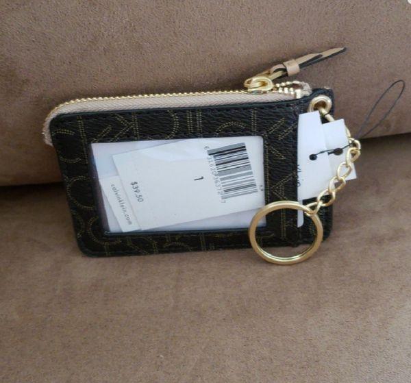 Coin CK wallet
