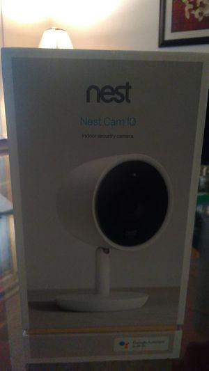 Neat indoor camera for Sale in Detroit, MI
