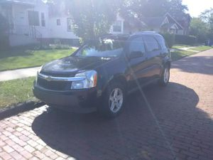 2006 Chevy equinox awd for Sale in Cleveland, OH