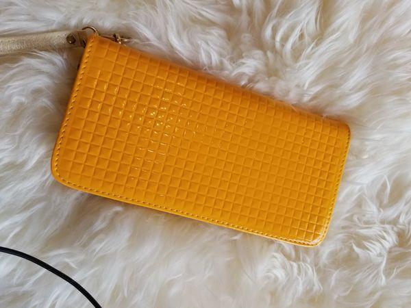 New Women's Wallet