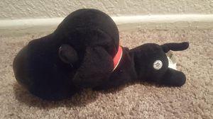 "Artlist Collection ""The Dog"" Plush Black Lab for Sale in Glendale, AZ"