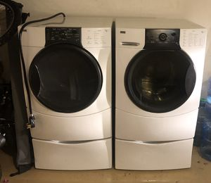 Washer and dryer for Sale in Surprise, AZ