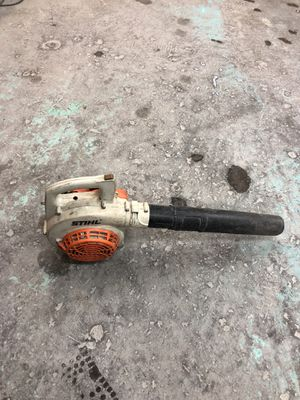 Blower StiHL muy buena for Sale in Washington, DC
