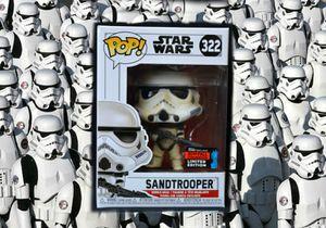 Sandtrooper Star wars Funko Pop for Sale in Bolingbrook, IL