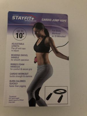 Jump Rope! for Sale in Lakewood, CO