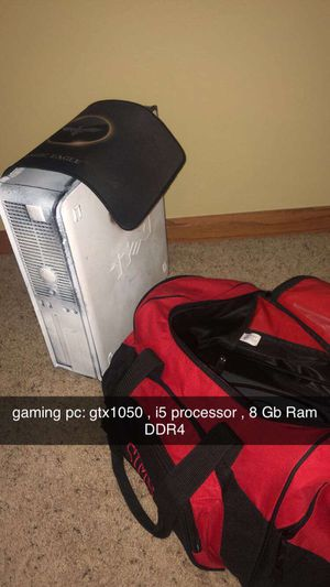 Gaming Pc for Sale in Lima, OH
