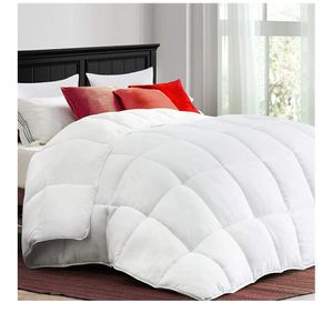 All Season Cal King Comforter Soft Quilted Duvet Insert with Corner Tabs, Filled with 3D Snow Down Alternative,Winter Warm,Machine Washable-104 x 96 for Sale in Seattle, WA