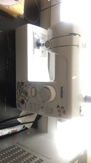 Brand new BROTHER sewing machine for Sale in Laurel, MD