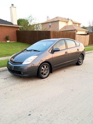 2009 Toyota prius for Sale in Dallas, TX