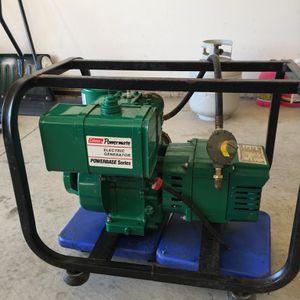 Coleman 4000 Watt Generator for Sale in Normal, IL