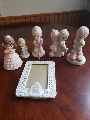Precious moments figurines for Sale in Wichita, KS