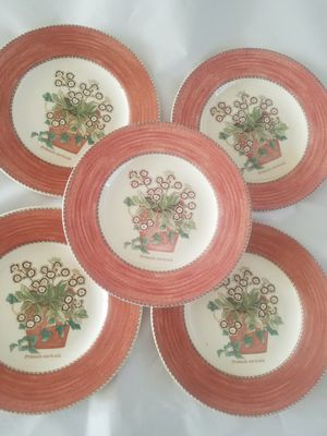 Authentic Wedgewood China Plates for Sale in Fairfax, VA