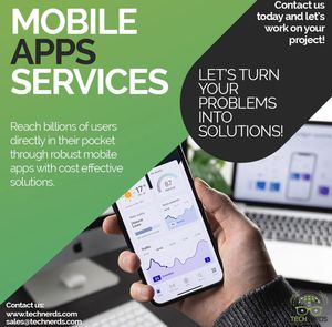 Mobile Apps design and {contact info removed} for Sale in Miami Beach, FL