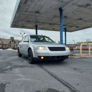 2003 Vw Passat 1.8t Manual !!! for Sale in Kutztown, PA