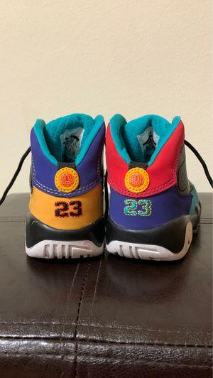 Jordan toddler shoes for Sale in Houston, TX