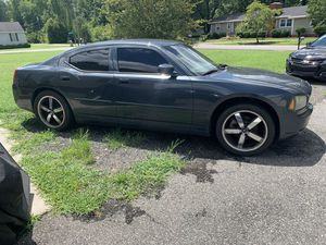 07 Dodge Charger 2.7L for Sale in Richmond, VA