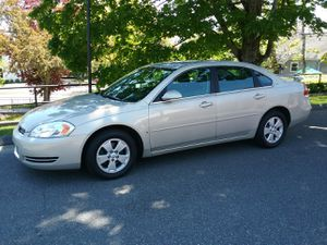 Chevy Impala LT Flex Fuel for Sale in New Milford, CT