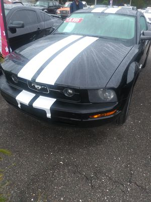 Shelby Ford Mustang CLEAN!!!! for Sale in Saint Petersburg, FL