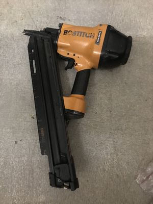 Nail gun for Sale in Quincy, MA