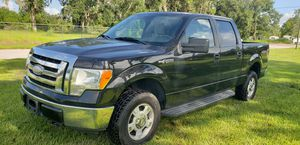 2010 Ford F150 XLT for Sale in Kissimmee, FL