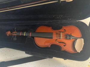 1/4 violin for Sale in Golden, CO