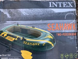 Inflatable boat for Sale in Halethorpe, MD