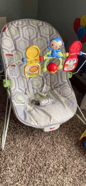 Bouncer seat for Sale in Hickman, NE