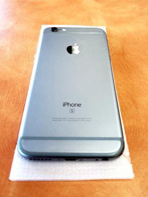 iPhone 6S - 32GB - UNLOCKED for Sale in Waterbury, CT