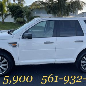 2008 Land Rover LR2 ・ 5,900 ・ {contact info removed} for Sale in Lake Worth, FL