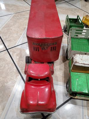 Vintage toys , collectable or memories .best offers for all for Sale in Garden Grove, CA