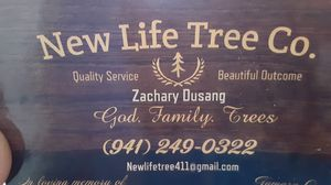 Local Tree guy for Sale in PT CHARLOTTE, FL