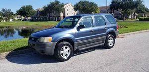 Ford Escape 2001 for Sale in Davenport, FL